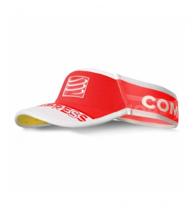 Visera Running COMPRESSPORT Ultralight Visor V2