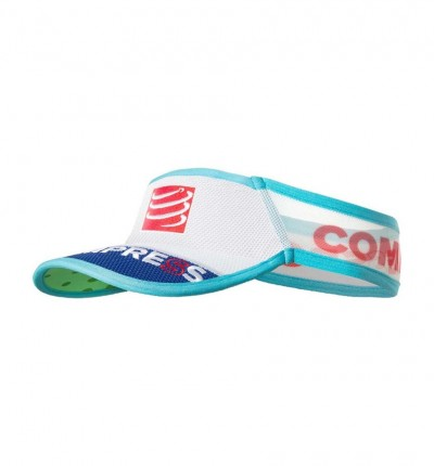 Gorra / Visera Running_Unisex_COMPRESSPORT Ultralight Visor V2