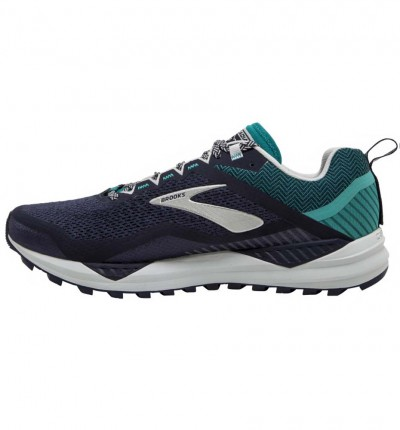 Zapatillas Trail BROOKS Cascadia 14 M