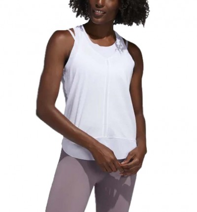 Camiseta Training Mujer ADIDAS Shv Tank