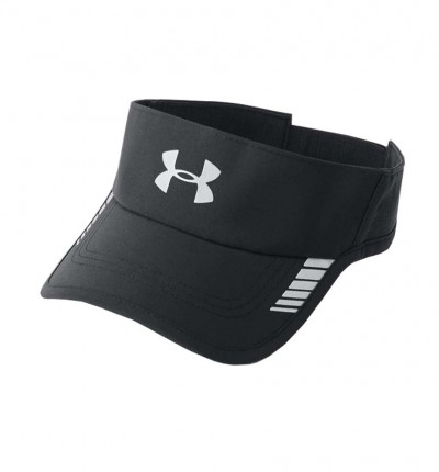 Visera Running Hombre UNDER ARMOUR Launch Av Visor
