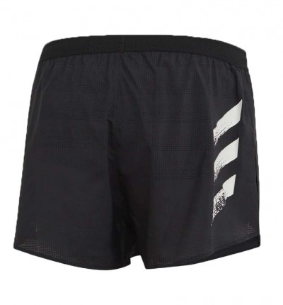 Short Running Adidas Speed Split M