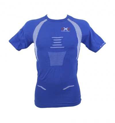 Camiseta Running_Hombre_X-BIONIC Camiseta M/c Running The Trick