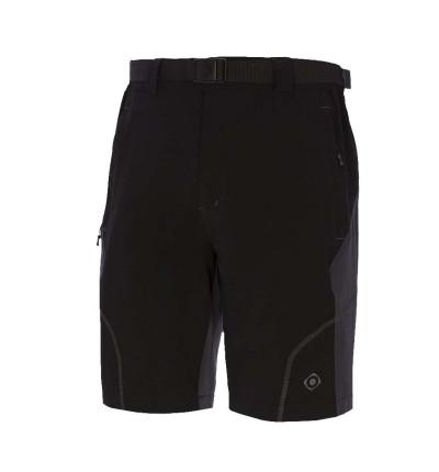 Pantalón Bermuda Trekking Hombre IZAS Stretch Short Pant