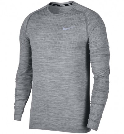 Camiseta Running NIKE M Nike Dri-fit Knit Top