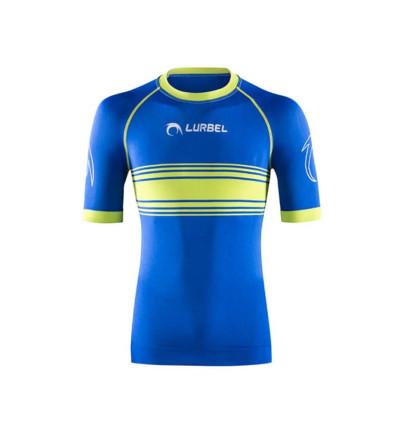 Camiseta M/c Running LURBEL Samba