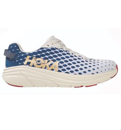 Zapatillas Running Hoka M Rincon Tk 42 Azul