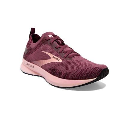 Zapatillas Running Mujer BROOKS Levitate 4 W