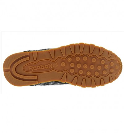 Zapatillas Casual REEBOK Cl Leather Ebk