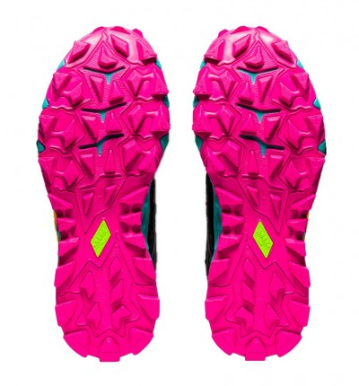 Zapatillas Trail Running Mujer ASICS Gel Fujitrabuco 8