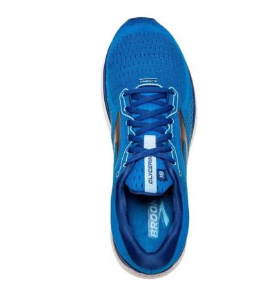 Zapatillas Running Hombre BROOKS Glycerin 18 M