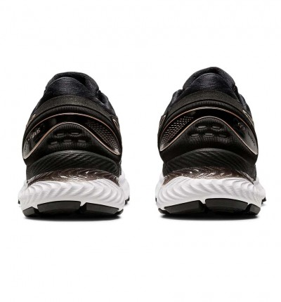 Zapatillas Running Mujer ASICS Gel-nimbus 22 Knit