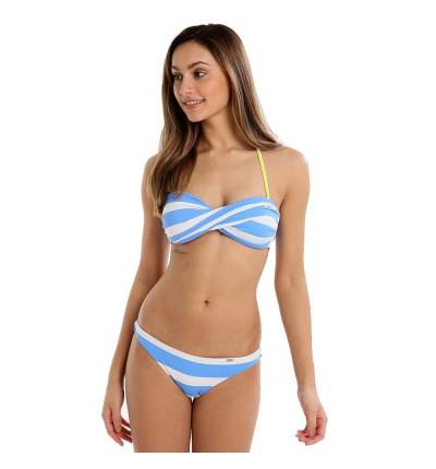 Sujetador Bikini BANANA MOON Boro Deerfield