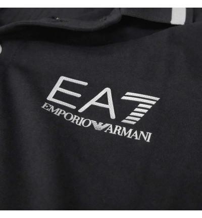 Polo Casual_Hombre_ARMANI EA7 Polo