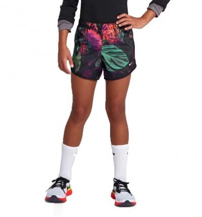 Short Running Niña Nike Dry Tempo