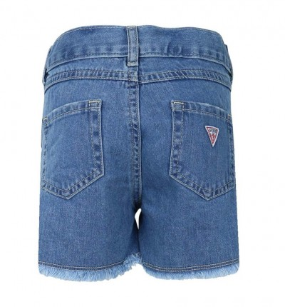 Pantalon Corto Casual GUESS Denim Shorts