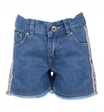 Pantalon Corto Casual GUESS Denim Shorts