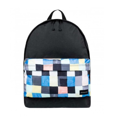 Mochila Casual QUIKSILVER Everyday Poster M Bkpk