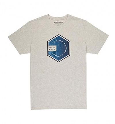 Camiseta M/c Casual Hombre BILLABONG Six Tee Ss