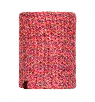 Tubular Casual_Unisex_BUFF Knitted Neckwarmer Margo