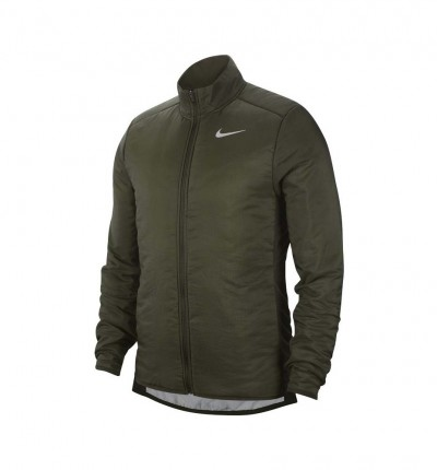 Chaqueta Impermeable Running Hombre Nike Aerolayer