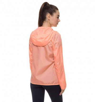 Chaqueta Running NEW BALANCE Windcheater Jacket 2.0