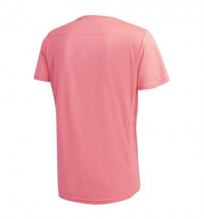 Camiseta M/c Running Hombre ADIDAS Run It Tee Pb