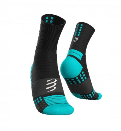Calcetines Running Unisex COMPRESSPORT Pro Marathon Socks