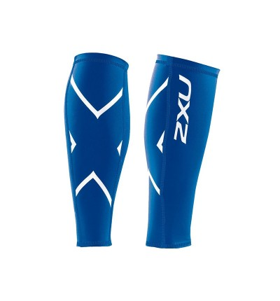 Medias Compresion Running 2XU Compression Calf Guard