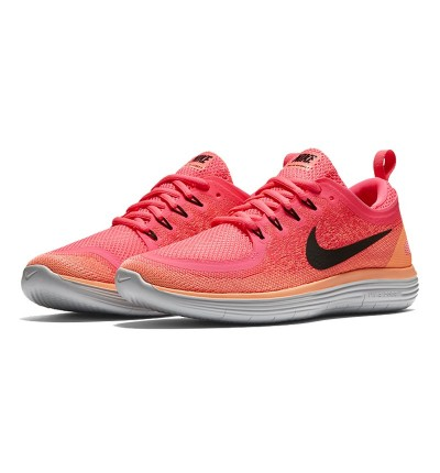 Zapatillas Running Nike Free Rn Distance 2