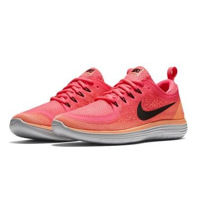 Zapatillas Running_Mujer_Nike Free Rn Distance 2