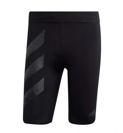 Mallas Short Running ADIDAS Saturday Tight