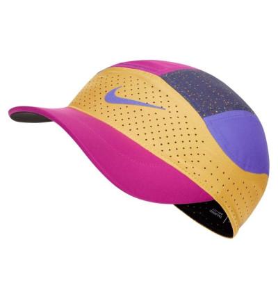 Gorra de Running Unisex Nike Dri-FIT AeroBill Tailwind Cap