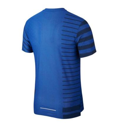 Camiseta M/c Running NIKE Tech Knit Cool Ss Nv
