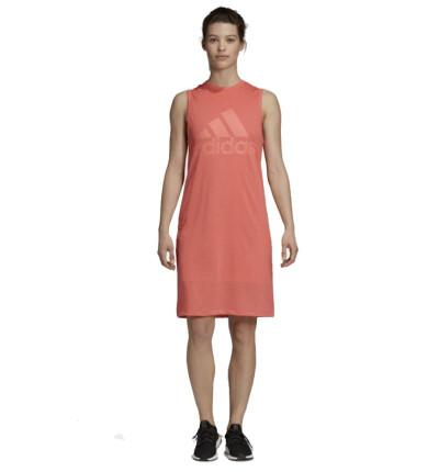 Vestido Casual ADIDAS W Sid Dress