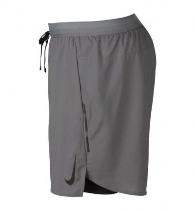 "Short Running Nike Dri-fit Flex Stride 5"""