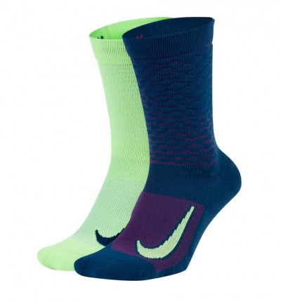 Calcetines Running Nike Multiplier Atlas