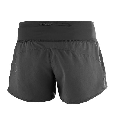 Short Trail_Mujer_SALOMON Elevate 2in1 Short
