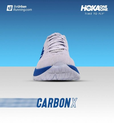 Zapatillas Running W HOKA Carbon X
