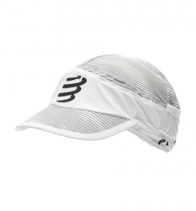 Gorra Running Unisex COMPRESSPORT Ice Cap