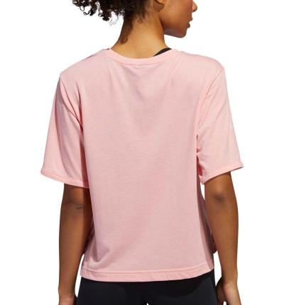 Camiseta M/c Casual_Mujer_ADIDAS Univ Tee 1 W