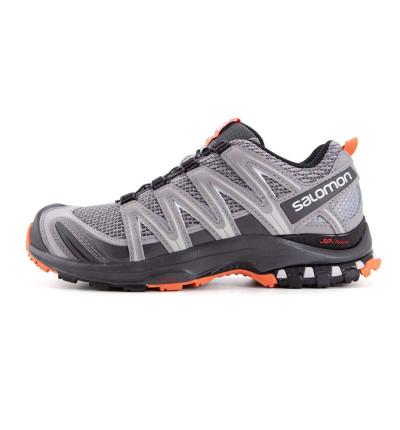 Zapatillas de Trail Running Mujer SALOMON Xa Pro 3d