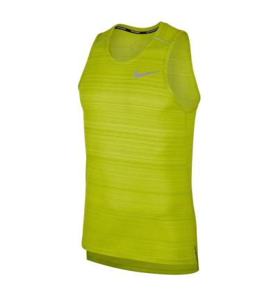 Camiseta De Tirantes Fitness_Hombre_NIKE Dri-fit Miler