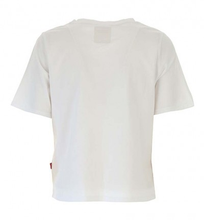 Camiseta M/c Casual_Niño_LEVIS Ss Tee Mirwais