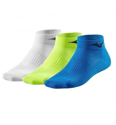 Calcetines Running MIZUNO Run Sock Triple Pack