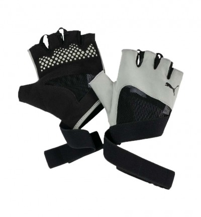 Guantes Fitness_Unisex_PUMA En Pointe Training Gloves