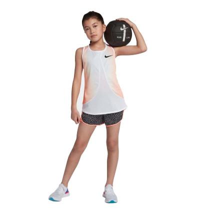 Camiseta de tirantes Fitness Nike Insta Air Breathe Tank