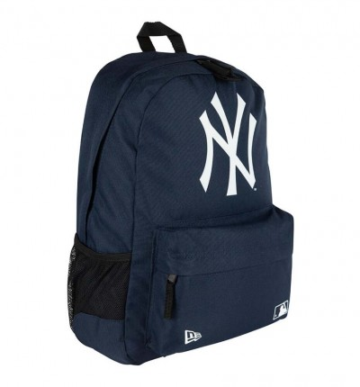 Mochila Casual_Unisex_NEW ERA Mlb Stadium Pack Neyyan Nvy