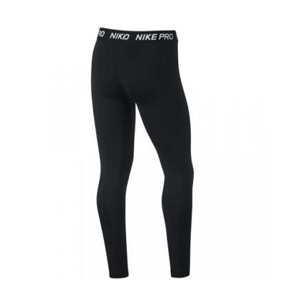 Mallas Largas Running Nike Pro Niña