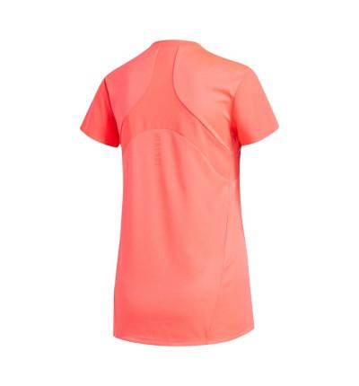 Camiseta M/c de Running Mujer ADIDAS HEAT RDY Training Tee